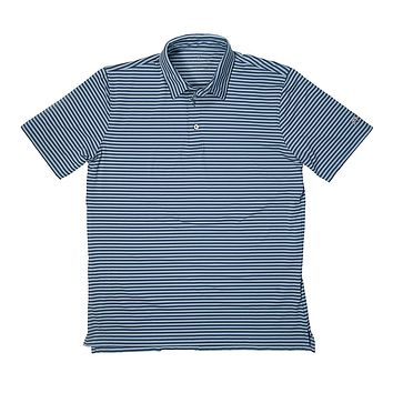 Performance Polo in Forget-Me-Not by Southern Point