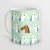 I'm A Horse Mug by That's So Unicorny