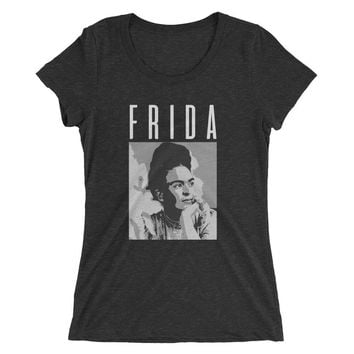 Frida Kahlo shirt / Frida Kahlo t-shirts / frida kahlo art / frida shirt
