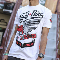 Cement 4 Flyin Shirt
