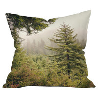 Into the Mist Pillow