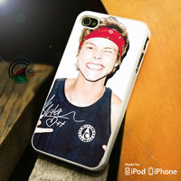 5SOS Ashton Irwin iPhone 4 5 5c 6 Plus Case, Samsung Galaxy S3 S4 S5 Note 3 4 Case, iPod 4 5 Case, HtC One M7 M8 and Nexus Case