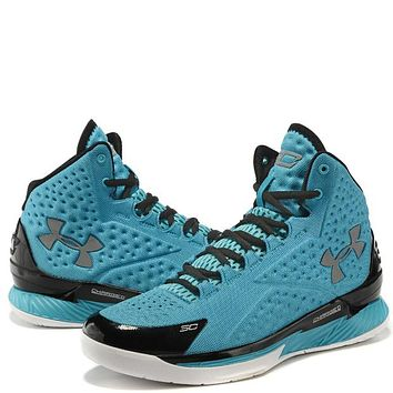Trendsetter Under Armour Curry One  Women Men Fashion Casual Sneakers Sport Shoes