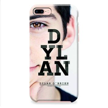Dylan O'Brien iPhone 8 | iPhone 8 Plus Case