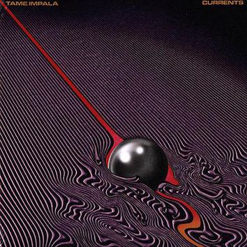 Tame Impala - Currents 2x LP Vinyl NEW