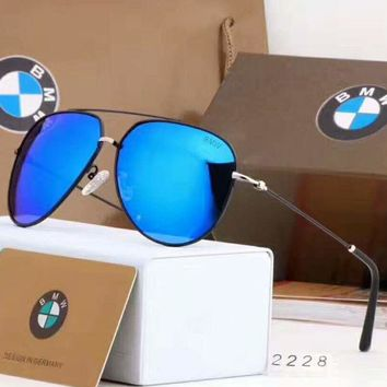 BMW Fashion Popular Sun Shades Eyeglasses Glasses Sunglasses F-A-SDYJ
