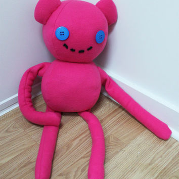 Adventure Time Hambo Plush