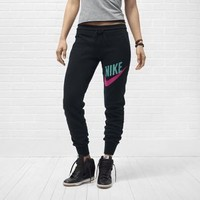 Nike Store UK. Nike Relaxed Cuffed Women's Trousers