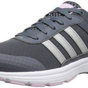 CREY9N adidas NEO Women's Cloudfoam Vs City W Running Shoe womens adidas sneaker