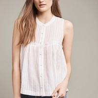 Wynne Striped Top