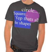 every shape tees