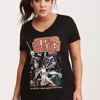 Star Wars Classic Poster Tee
