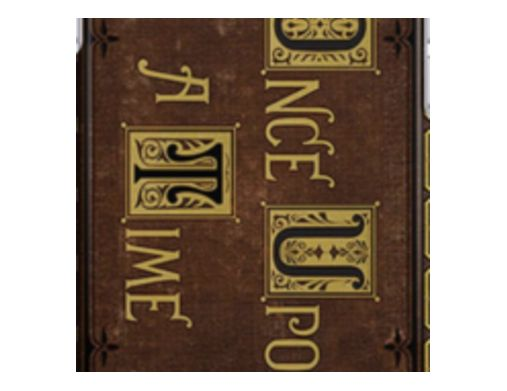 Henry's Book Phone Case- Once Upon a Time iPhone Cases & Skins