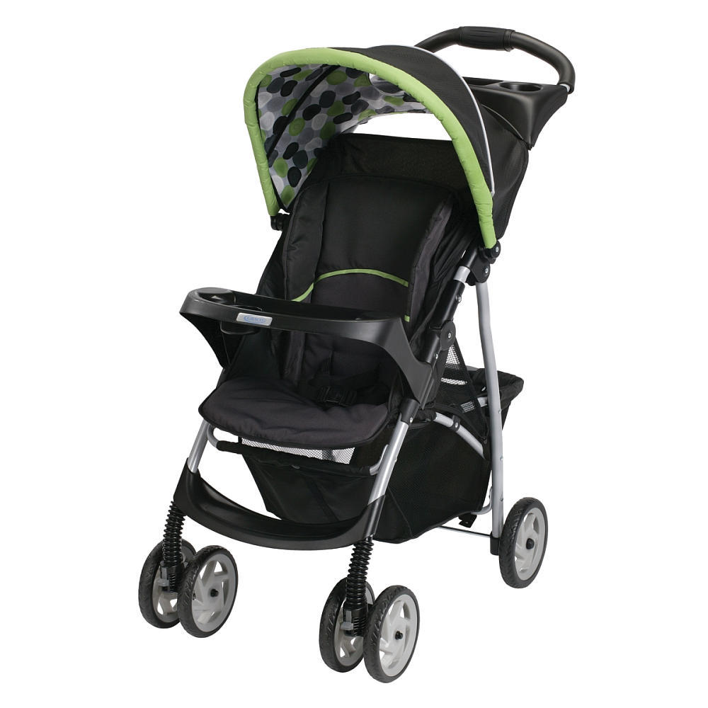 Graco Literider Click Connect Stroller From Toysrus