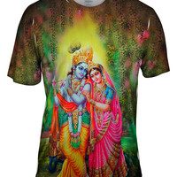 "India - ""Lover of Krishna"""
