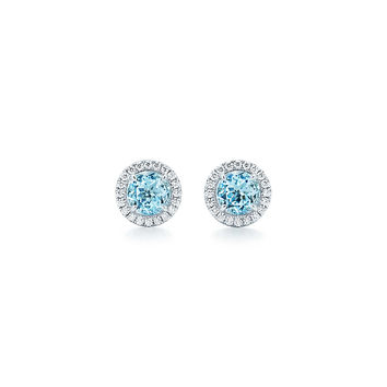 Tiffany & Co. - Tiffany Soleste®:Earrings
