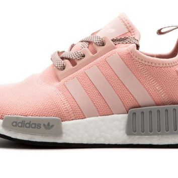 Adidas NMD R1 Pink Women Sneaker BY3059