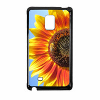 Sun Flower Shine Samsung Galaxy Note Edge Case