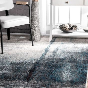 nuLOOM Noreen Abstract Area Rug