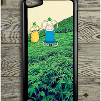 Stoner Adventure Time iPod 5 Touch Case
