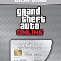 Download Grand Theft Auto Online: The Great White Shark Cash Card - Digital Download for PlayStation 4 | GameStop
