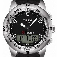 Tissot T-Tactile T-Touch II Mens Watch T047.420.17.051.00