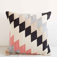 Plum & Bow Andanda Kilim Pillow