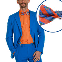 The Gainesville Florida Gators Suit