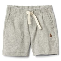Brannan Bear Pull-On Shorts|gap