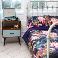 Fifty One Percent Fabienne Single Duvet Cover at Urban Outfitters