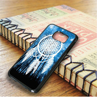 Bring Me The Horizon Dreamcatcher Stary Night Samsung Galaxy S6 Edge Case