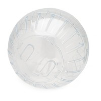 Kaytee Clear Run-about Ball | Petco Store