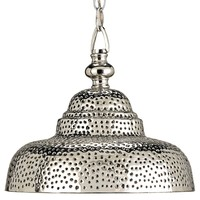 Currey & Company Lowell Pendant
