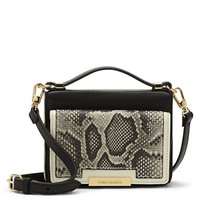 Vince Camuto Mila Leather Small Crossbody