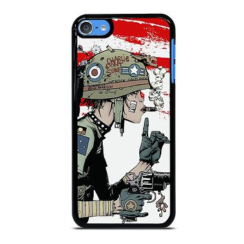 TANK GIRL iPod Touch 7 Case