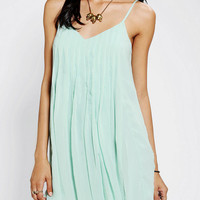 Urban Outfitters - Kimchi Blue Stitched-Down Cami Dress
