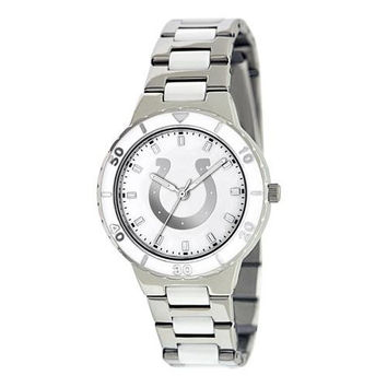 Indianapolis Colts NFL Ladies Pro Pearl Series Watch