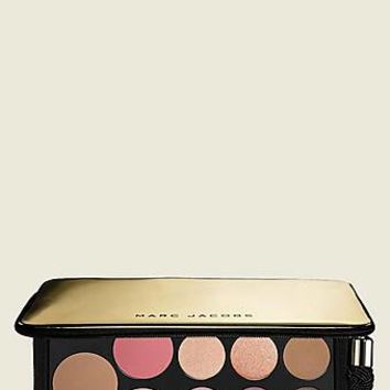 Object Of Desire Face Makeup Palette - Marc Jacobs Beauty
