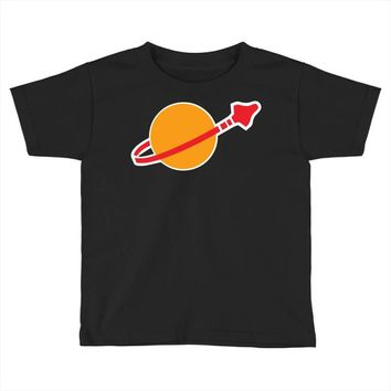 Lego Space Toddler T-shirt