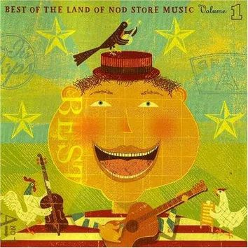Best of the Land of Nod Store Music 1