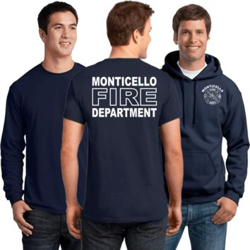 Fire Department Bundles (DD-DUTY3)