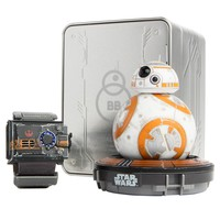 Sphero BB8 with Force Band and Special Edition Collector Tin