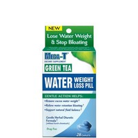 Mega-T Green Tea Water Pill -- 28 ct.