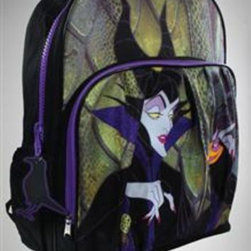 Maleficent Backpack From Spencers Gifts