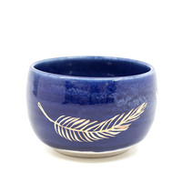 Large Feather Bowl
