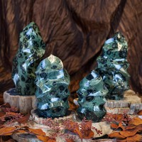 Warrior Flames for extraordinary courage, transformation, and powerful healing