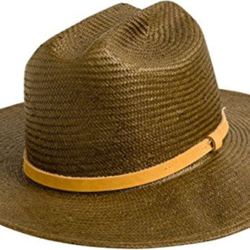 5248447a4f820 ... official brixton mens shooter hat brown x small 06285 beea3 ...