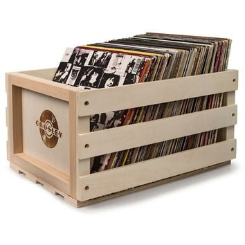Crosley Record Storage Crate