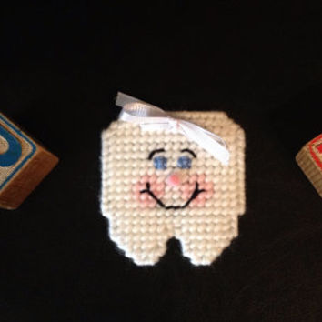 Tooth Fairy Pouch by langanfamilyfinds on Etsy