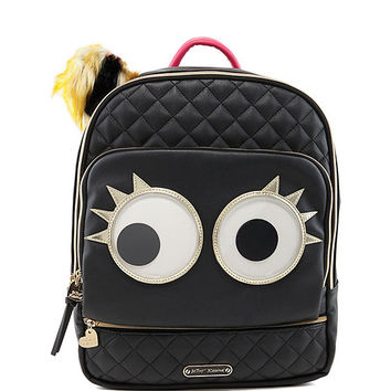 Betsey Johnson Googly Moogly Backpack | Dillards